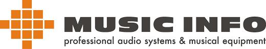 music info