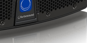 Turbosound Siena TSP122-AN   Muzyka i Technologia