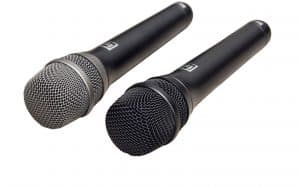 ELECTRO-VOICE RE420 i RE520