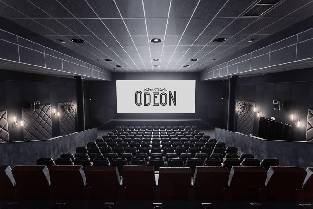 Kino Odeon Merzig
