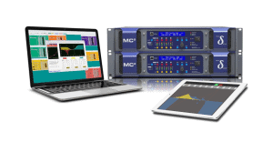 MC2 Audio Delta Series Software