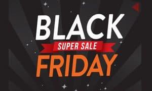Black Friday w Show System