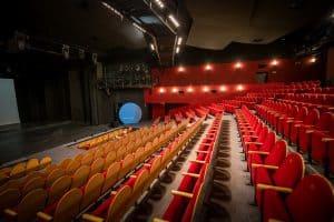 Teatr Dramatyczny w Płocku  – Rozwiązania z oferty firmy Polsound w teatrze nowej generacji