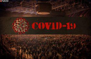 Wpływ Covid-19 na branżę – ankiety