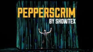 ShowTex PepperScrim