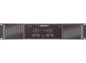 Wzmacniacze mocy Ashly Audio CA Series