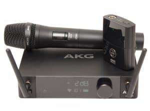 AKG DMS 100/300
