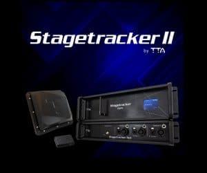System śledzenia TTA Stagetracker II w Audio Plus