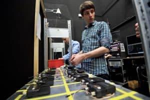 Sennheiser Sound Academy: Bezprzewodowe systemy mikrofonowe