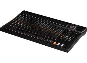 Miksery audio IMG Stage Line MXR Series