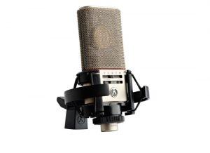 Aplikacja Austrian Audio Ambicreator