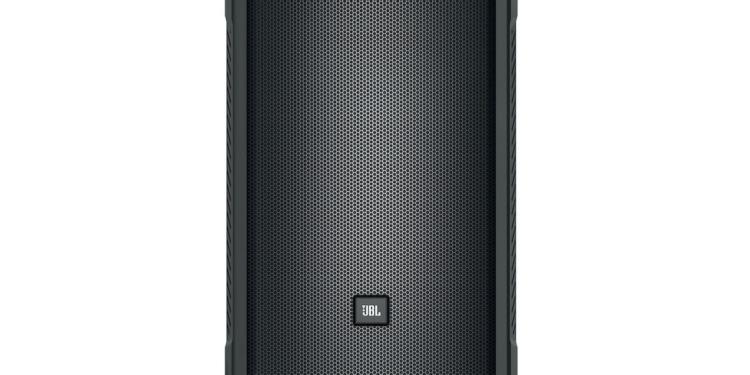 Aktywna kolumna głośnikowa z Bluetooth JBL IRX112BT