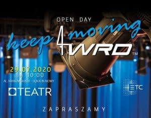 Dzień otwarty ETC w PS TEATR