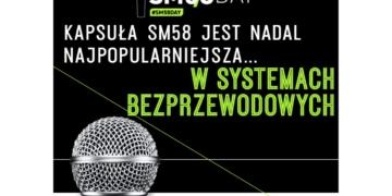 10 Ciekawostek na temat Shure www.muzykaitechnologia.pl