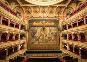 Meyer Sound w Teatrze im. Juliusza Słowackiego w Krakowie