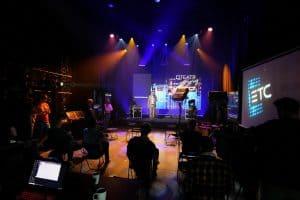 Dzień otwarty ETC w PS Teatr – relacja
