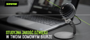 Shure MV7 vs SM7B – który mikrofon jest dla Ciebie odpowiedni?