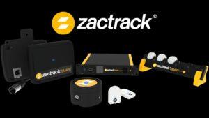 Firma LTT została wyłącznym dystrybutorem systemów zactrack SMART