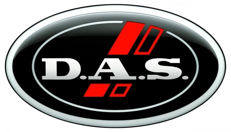 logo DAS Audio