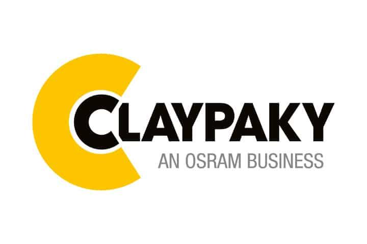logo Claypaky